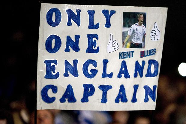 john terry John Terry: Blaming The White Working Class For Chelsea Captains Trials