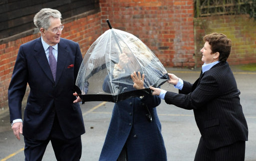 10149781 The best British news photos of 2011