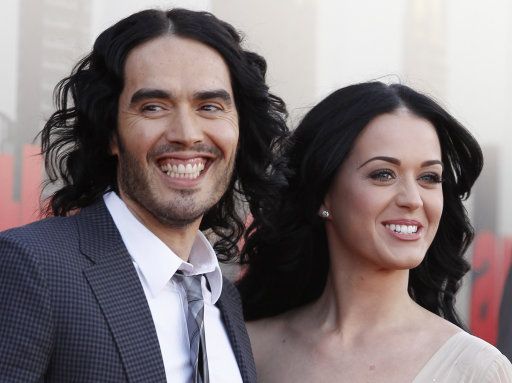 12376746 300x224 Russell Brand and Katy Perry defile sanctity of marriage