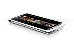 Get a free Xperia™ arc S for Christmas
