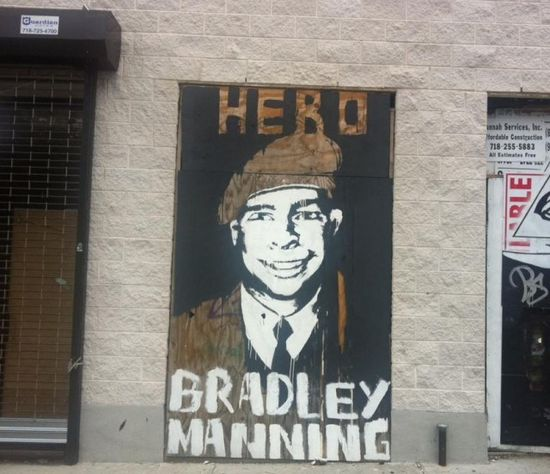 bradley manning Bradley Manning: the sexual torture of a mentally ill hero 