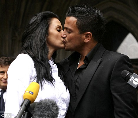 katie price peter Peter Andre And Katie Price reunite for 2012 reality TV show