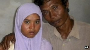 meri yulanda 300x168 The Meri Yulanda story: is the Indonesian tsunami girl for real?