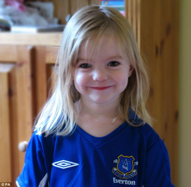 our maddie Madeleine McCann: Metodo 3, 8 New Old Clues And NoTW Editor Myler Denies Gerry McCann