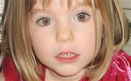 maddie Leveson Inquiry: Richard Desmond and Peter Hill on Madeleine McCann and live blogs