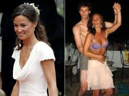 Will Kate Midelton get Pippa Middletons bum on the NHS?