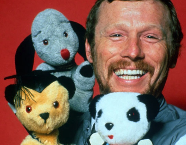 550w showbiz ds icons matthew corbett 4 Adele presents the Top 10 Showbiz Fingers Ever