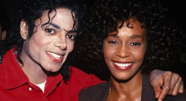 Michael Jackson Whitney Houston Whitney Houston wanted to marry Michael Jackson