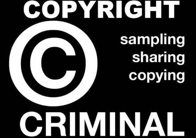 copyright eternal Eternal Copyright: Adrian Hons argument is for his use only