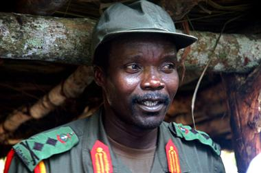 Joseph Kony Kony 2012   what really happened when