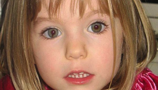 MadeleineMcCann1 Madeleine McCann: Helena Monteiro, Rogerio Alves and tabloid excitement