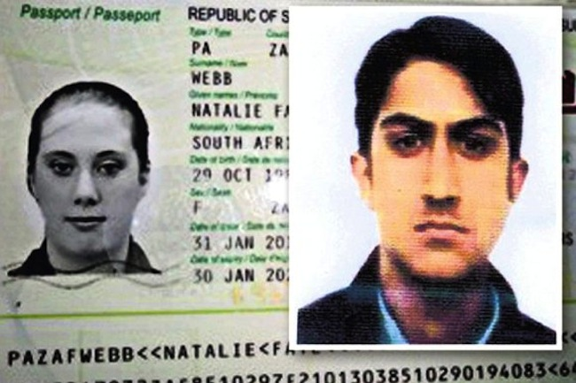habib ghani Samantha Lewthwaite: The truth about the British terror suspect