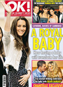 kate middleton pregnant Kate Middleton is pregnant   Peter Andre, Katie Price and Kerry Katona will be delighted