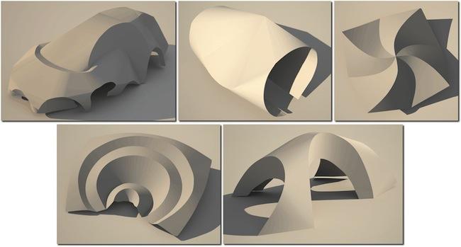 How Do Car Designers Use Geometry