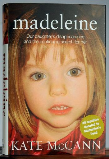 10702862 Madeleine McCann: The Etan Patz connection
