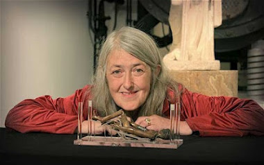 MaryBeard  Mary Beard: My kind of Roman and AA Gills wrong kind of Blonde