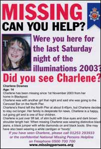 charlene downes How a juror nearly freed the Rochdale child abusers by leaking news to the far right