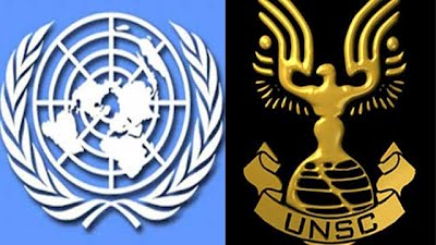United Nations Securit...