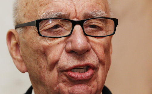 murdoch So Murdochs not fit to run a media company then? Why then is that company so popular?