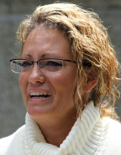 13701730 Kyron Horman: Desiree Young sues Terri Horman for $10m   Mulugeta Seraw is not poof