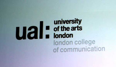 colon arts london Colon navigations: University of the Arts London gets a new logo