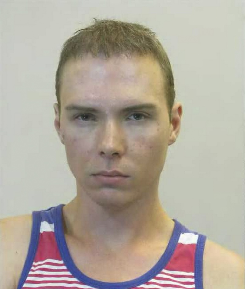 Anorak | Luka Magnotta: dead eyes, three feet and the ... Shia Labeouf Arrest