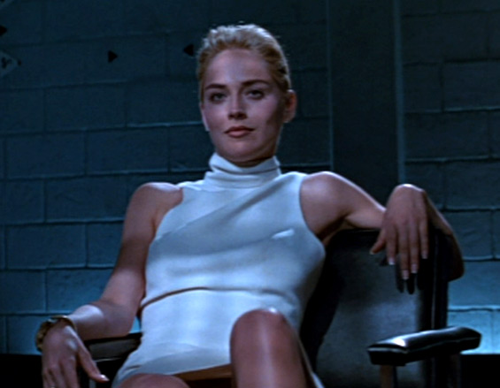 basic instinct flash