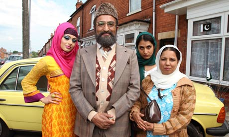Citizen Khan Exposed: Citizen Khan and the Daily Mails anti Muslim bias