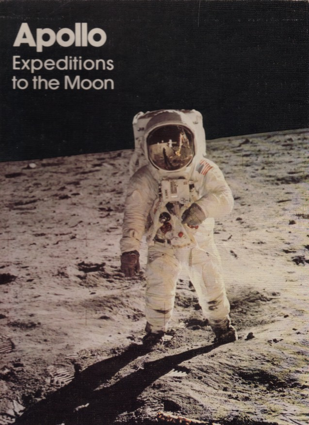 Anorak | Nasa admits faking Neil Armstrong moon photo