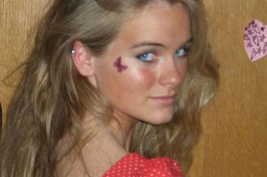 cressida bonas 5 300x199 Prince Harry blows it with Miss Bonas   nominative determinism overload