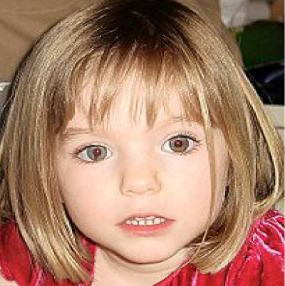 Madeleine McCann: The cigarette butt theory