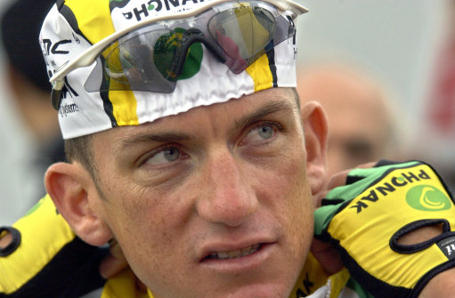 Lance Armstrong: Edgar Allan Poe, The Trolls revenge and what Betsy Andreu saw