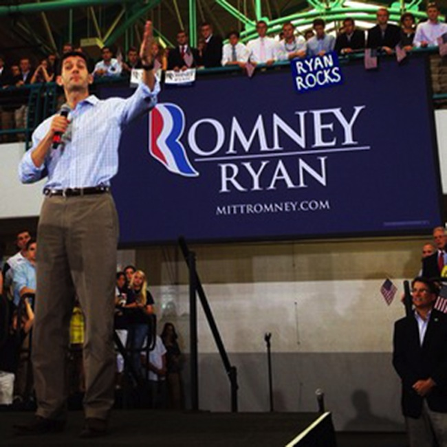 PA 14490779 On the Romney Ryan campaign trail with Instagram: photos