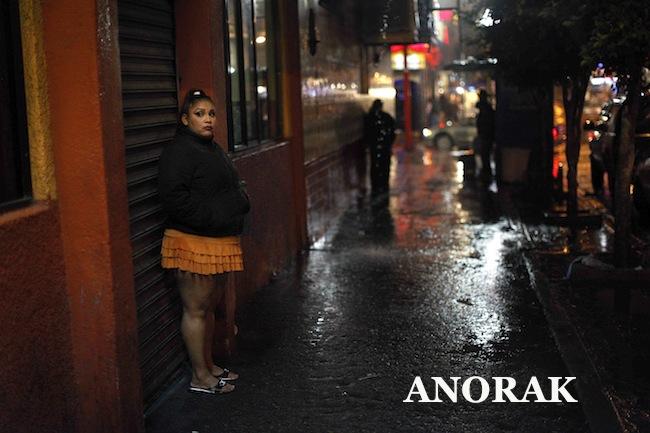 Sex in tijuana mexico