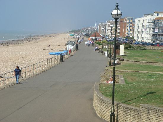 No, living in Bexhill does not make you live longer