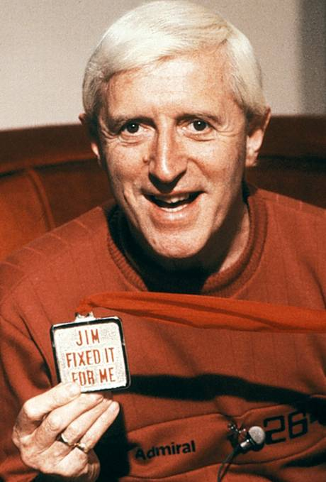 Exposure: The Other Side Of Jimmy: TV show says Sir Jimmy Savile raped children