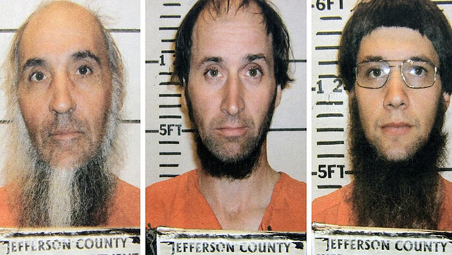 mullet Amish Mullets guilty of hair cutting hate crime