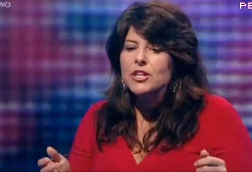 naomi wolf Naomi Wolf gets slaughtered on Mumsnet (best and worst comments)