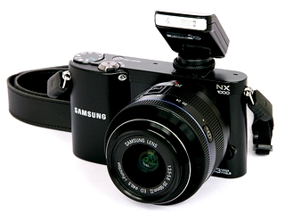samsung NX1000 thumb carousel Win a Samsung NX1000 smart camera   and calling all David Baileys