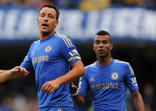 In praise of Ashley Cole   hes right about Terry, the FA and Shearer