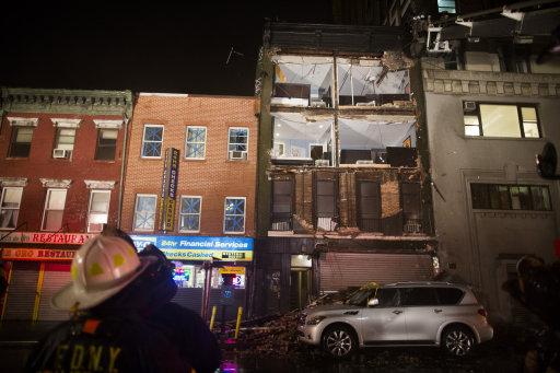 15004815 Superstorm Sandy in photos: the full Frankenstorm blog