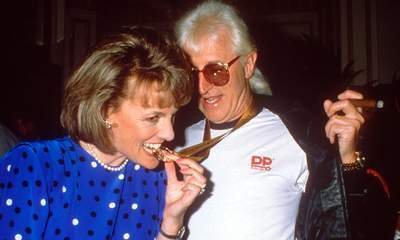 Jimmy Savile and Gary Glitters untouchable BBC paedo gang