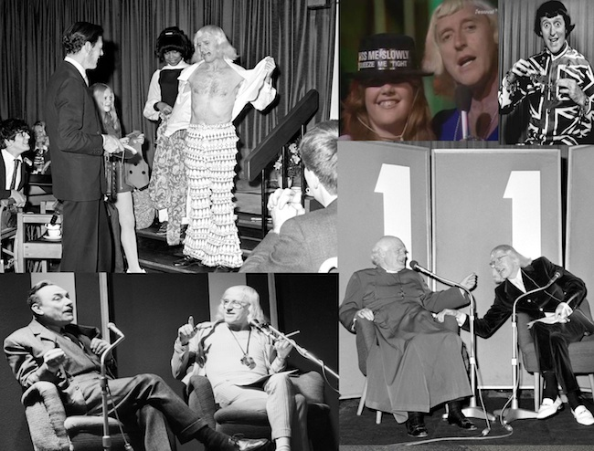 jimmy savile girls The top ten dubious songs of the Jimmy Savile era