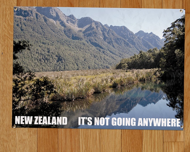news zealand tourist posters 3 All of Murrays New Zealand Tourism posters from Flight of the Conchords