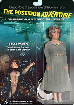 Doll of the day: Belle Rosen in the Poseidon Adventure