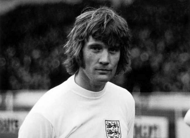 Caps7 The lower league legends who played for England