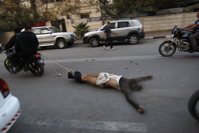 PA 15180239 Hamas murders six collaborators in name of Human Rights (photos)