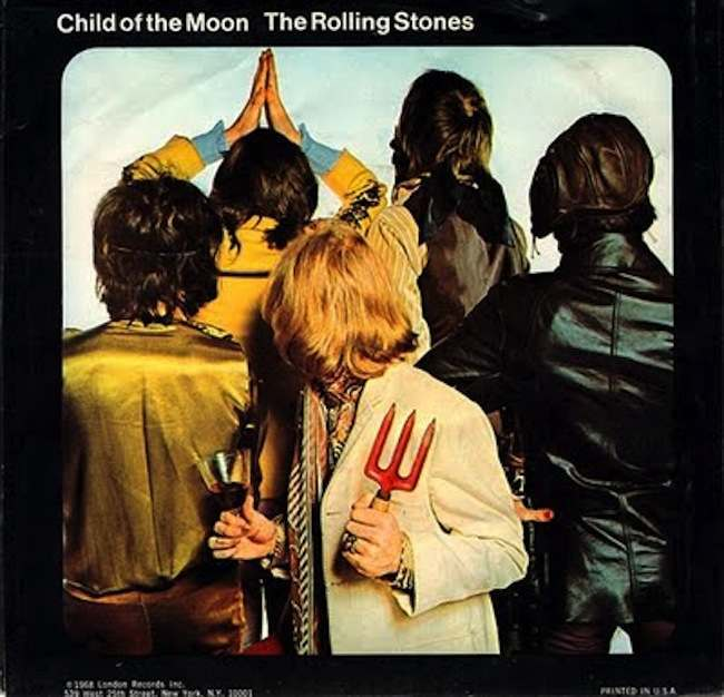 Stones3 The Anthology album of Rolling Stones secret songs