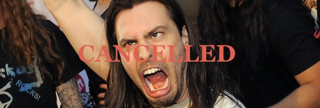 andrew WK bahrain Andrew W. K. cancelled: US State Department says singers invite to save Bahrain was a mistake and not appropriate