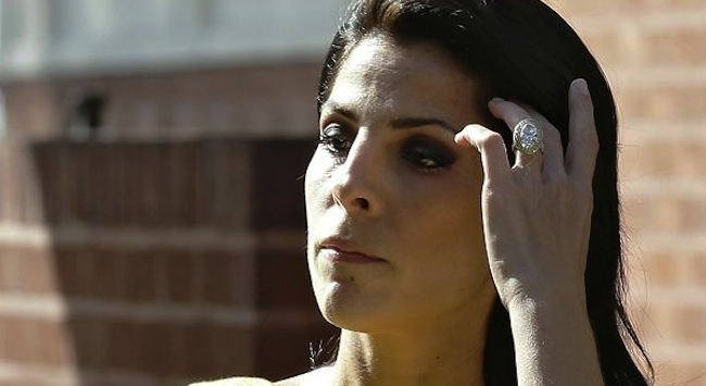 jill kelley The Love Pentagon: Paula Broadwell, Jill Kelley two Generals a topless FBI agent
